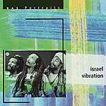 Israel Vibration RAS Portraits