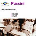 Renata Tebaldi Puccini: La Bohème - Highlights