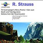 Bernard Haitink R. Strauss: Tone Poems