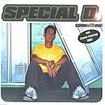 Special D Come With Me (5-Track Maxi-Single)