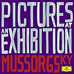 Carlo Maria Giulini Mussorgsky: Pictures at an Exhibition