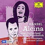 Ferdinand Leitner Handel: Alcina