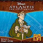 Chuck Riley Atlantis: The Lost Empire (Storyteller Version)