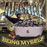 Juvenile Being Myself (Remixed) (Parental Advisory)