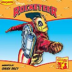 Chuck Riley The Rocketeer (Storyteller Version)