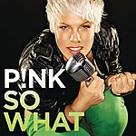 Pink So What (Bimbo Jones Mix)