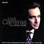 José Carreras José Carreras - The Golden Years