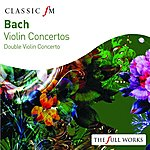 Arthur Grumiaux Bach: Violin Concertos