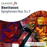 Sir Colin Davis Beethoven: Symphonies Nos. 5 & 7