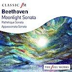 Vladimir Ashkenazy Beethoven: Moonlight Sonata