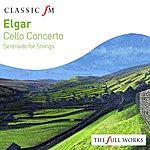 Julian Lloyd Webber Elgar: Cello Concerto