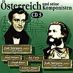 Alfred Scholz Österreich Und Seine Komponisten, Vol.3