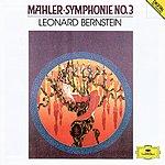 New York Philharmonic Mahler: Symphony No.3