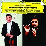 Gil Shaham Bruch: Violin Concerto No.1 In G Minor Opus 26
