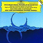 New York Philharmonic Mussorgsky: Pictures At An Exhibition