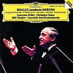 Ensemble Intercontemporain Boulez conducts Webern