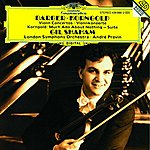 Gil Shaham Barber: Violin Concerto / Korngold: Violin Concerto; Much Ado About Nothing