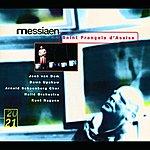 Hallé Orchestra Messiaen: Saint Francois D'Assise