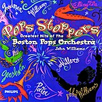Boston Pops Orchestra Pops Stoppers - Greatest Hits of the Boston Pops Orchestra
