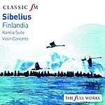 Neeme Järvi Sibelius: Finlandia