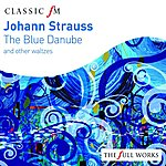 Willi Boskovsky Strauss: The Blue Danube