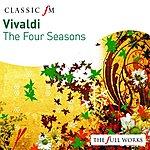 Simon Standage Vivaldi: Four Seasons