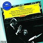 Géza Anda Bartók: Piano Concertos Nos.1-3