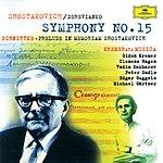 Gidon Kremer Schnittke: Praeludium In Memoriam Dmitri Shostakovich / Shostakovich: Symphony No. 15