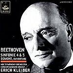 Erich Kleiber Erich Kleiber: Beethoven - Sinfonie N. 4 E N. 5