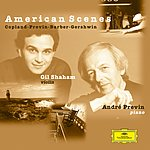 Gil Shaham Gil Shaham / André Previn - American Scenes