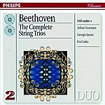 Grumiaux Trio Beethoven: The Complete Strings Trios