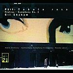 Gil Shaham Pärt: Tabula rasa; Fratres; Symphony No.3