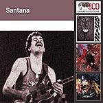 Santana Santana (Bonus Tracks)
