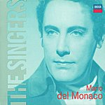 Mario Del Monaco Mario del Monaco - Arias and Songs