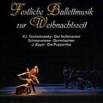 New Philharmonic Orchestra Festliche Ballettmusik Zur Weihnachtszeit