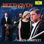Hagen Quartett Mozart: Fugues; Adagio and Fugue K.546 / Beethoven: String Quartet Opp.130/133
