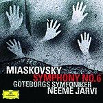 Göteborgs Symfoniker Miaskovsky: Symphony No.6