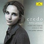 "Hélène Grimaud Corigliano / Beethoven / Pärt ""Credo"""
