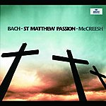 Gabrieli Players Bach, J.S.: St. Matthew Passion BWV 244