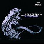Gabrieli Consort Biber: Requiem; Mass