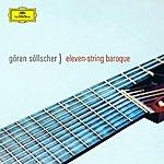 Göran Söllscher Eleven String Baroque