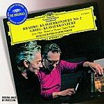 Géza Anda Brahms: Piano Concerto No. 2 / Grieg: Piano Concerto