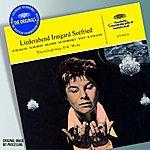 Irmgard Seefried Irmgard Seefried - Liederabend