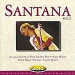 Santana Gold, Vol.2