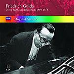 Friedrich Gulda Gulda plays Beethoven