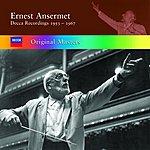 Ernest Ansermet Ernest Ansermet: Decca Recordings 1953/1967