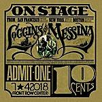 Loggins & Messina On Stage