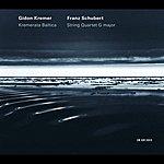 Gidon Kremer Schubert: String Quartet G Major