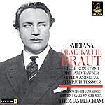 London Philharmonic Orchestra Bedrich Smetana: Die Verkaufte Braut