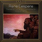 Hortus Musicus René Eespere: Concerto Ritornello